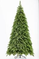 Ель Эмили зеленая (CrystalTrees)